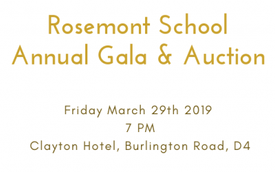 Rosemont School Annual Gala & Auction