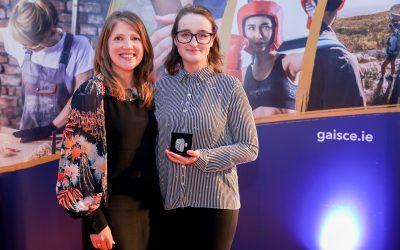 Gaisce Silver Award