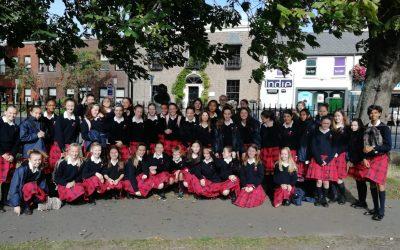 1st year literary tour