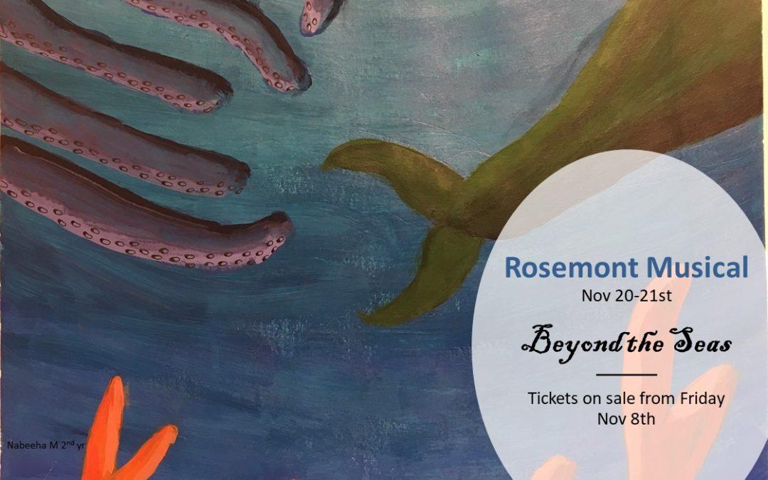 Rosemont Musical