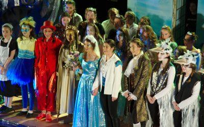 Rosemont Musical – Beyond the Seas