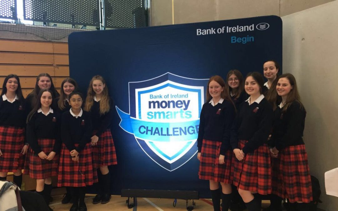 Bank of Ireland Money Smarts Competition