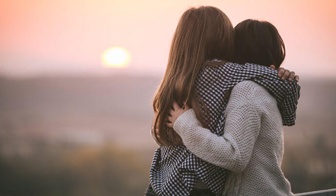 How to help our teens build Lasting Friendships