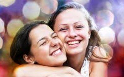 How your teen's brain can focus on flourishing or anxiety